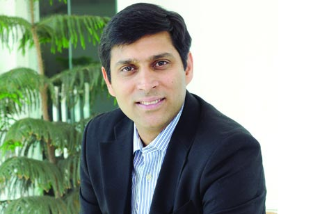 Mohit Anand, CEO, Secure Connection