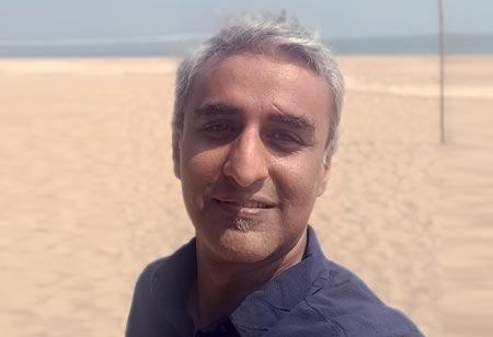 Tejas Vyas, Director of Products, Bigbasket.com