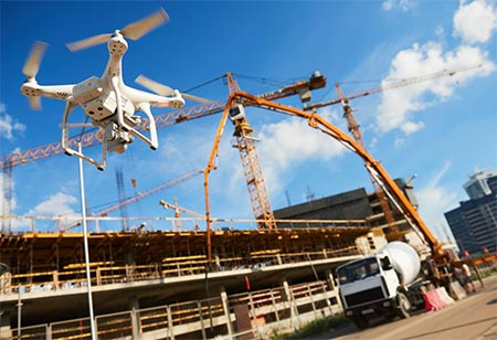 Five Emerging Construction Technology Trends To Look At In 2020
