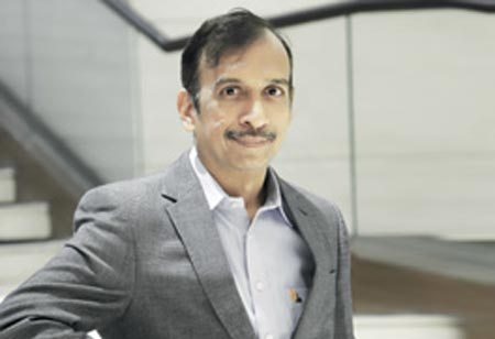 Alok Agarwal, Chief Marketing Officer, Orient Bell