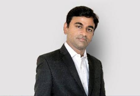 Shibin Chulliparambil, Head of IT, Mafatlal Industries Limited
