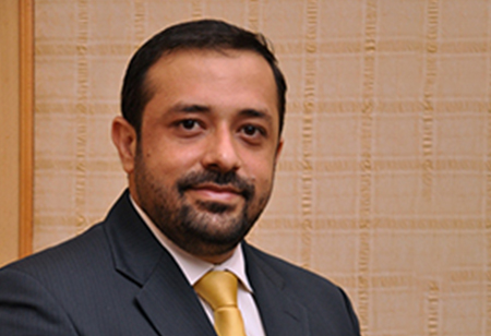 Puneet Taneja, EVP - Banking Operations, Teleperformance Digital Integrated Business Services