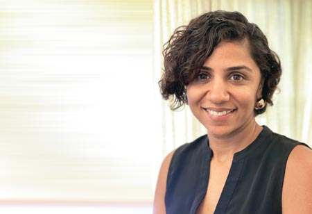 Kavita Viswanath, General Manager, JFrog India