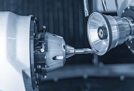 How Precision Machining is Transforming Manufacturing