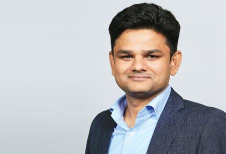 Digvijay Sharma, Senior Director, Ciena India