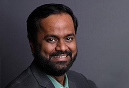 Nilesh Gaikwad, Country Manager, EDHEC Business School