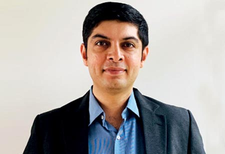 Kushal Bhargava, Co-Founder, MyBranch
