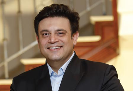 Himansh Verma, Founder, Navrattan Group