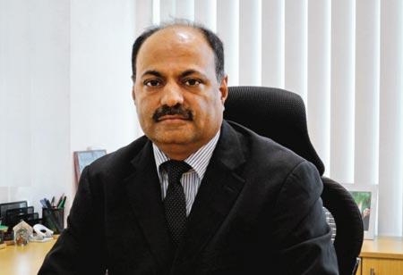 Arvind Mehra, MD & CEO, Mahindra Aerostructures,  ED & CEO, Mahindra Aerospace