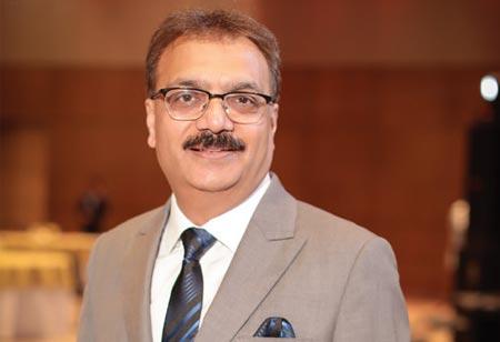 Ajay Kapur, Founder & Managing Director, Shubham Chemicals & Solvents Ltd