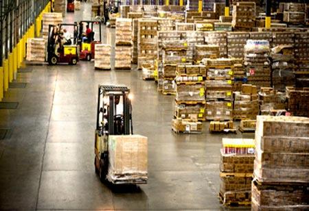 Aditya Vazirani, CEO, Robinsons Global Logistics Solutions