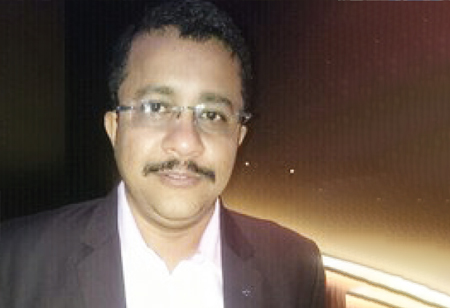 Swapnil Shrikant Bagul, CTO - Head Technology, Writer Corporation