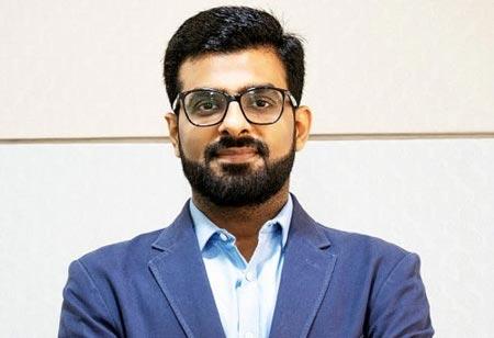 Nitin Sethi, Vice President Digital, IndiGo Airlines