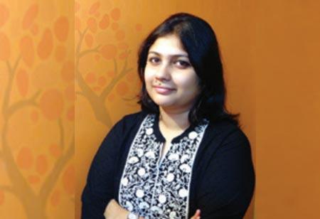 Nandini Mukherjee, Managing Editor