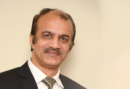 Vilas Pujari, Vice President - Corporate IT, ACG Worldwide