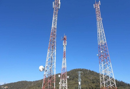 How the Relief Package Will Help Telecom Sector
