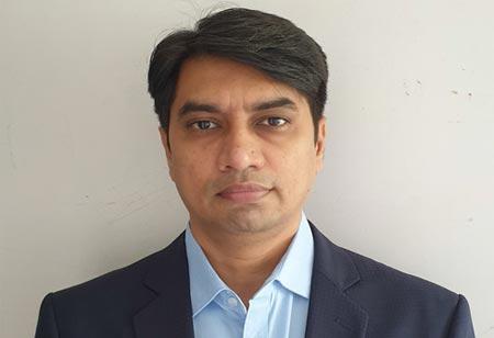 Ashvin Patil, Director, Biofuels Junction Pvt. Ltd.