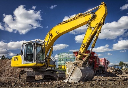 Shaping a Greener Future for Construction Industry