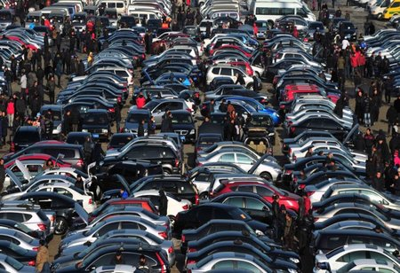 Indian Automotive Industry Suffering Significantly Due To COVID-19 Crisis