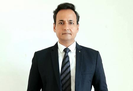 Vinay Jain, Chief Operating Officer, OnelifeNutriscience Pvt. Ltd