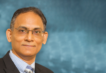 Raman Mehta, CIO, Visteon Corporation