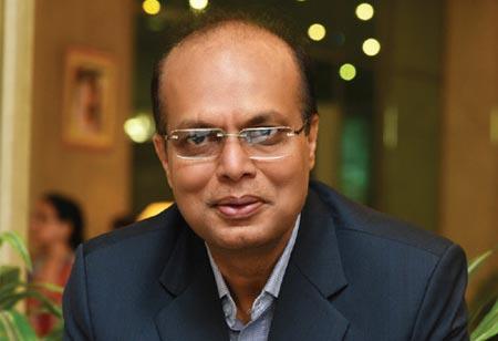 Rajendra Agarwal, Managing Director, Donear Industries