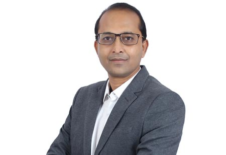 Shridhar Mehta, Director, Prompt Dairy Tech