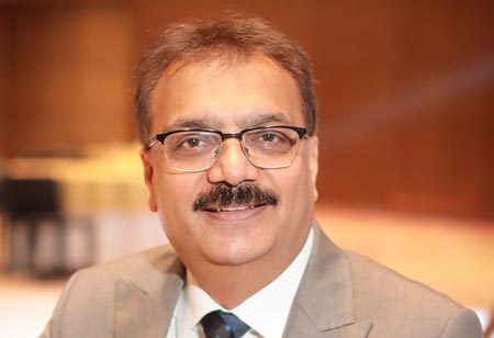 Ajay Kapur, Founder & Managing Director, Shubham Chemicals and Solvents Limited