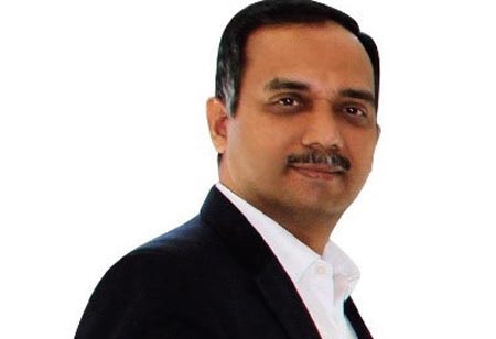 Ganesan Karuppanaicker, Vice President & Global Delivery Head, Digital Transformation Practice, Birlasoft