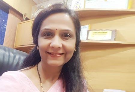 Sandeepa Kanitkar, MD & Chairperson, Kan Biosys Pvt. Ltd