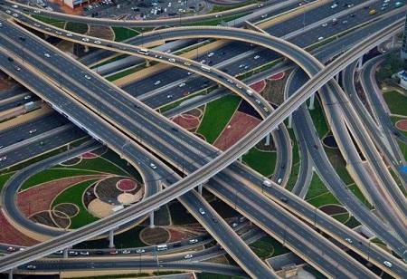 How would Gati Shakti Master Plan impact Insfrastructure Development