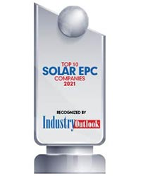 Top 10 Solar EPC Service Providers - 2021
