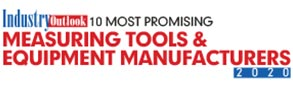 10 Most Promising Measuring Tools and Equipment Manufacturers - 2020
