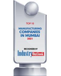 Top 10 Manufacturing Companies In Mumbai - 2021