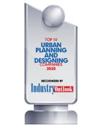 Top 10 Urban Planning and Designing companies - 2020