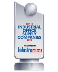 Top 10 Industrial Office Supply Companies - 2021