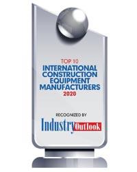 Top 10 International Construction Equipment Manufacturers - 2020