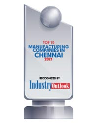 Top 10 Manufacturing Companies In Chennai - 2021