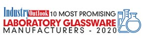 10 Most Promising Laboratory Glassware Manufacturers - 2020
