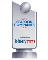 Top 10 Seafood Companies - 2020