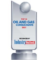 Top 10 Oil and Gas Consultants - 2021