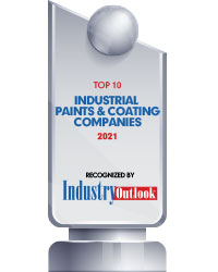 Top 10 Industrial Paints and Coatings Companies - 2021