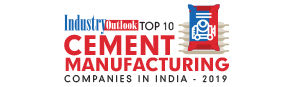 Top 10 Manufacturing Companies in India 2019