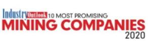 10 Most Promising Mining Companies - 2020