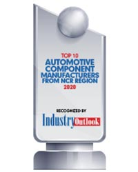 Top 10 Automotive Component Manufacturers in NCR - 2020