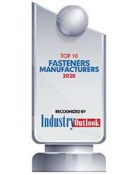 Top 10 Fastener Manufacturers - 2020