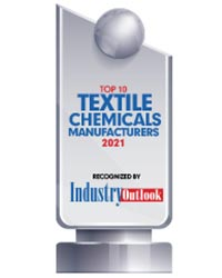 Top 10 Textile Chemicals Manufacturers - 2021