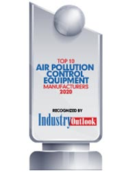 Top 10 Air Pollution Control Equipment Manufacturers - 2020