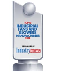 Top 10 Industrial Fans and Blowers Manufacturers - 2020