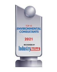 Top 10 Environmental Consultants - 2021